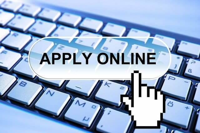Apply for online jobs and vacancies